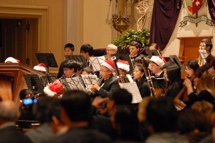 2015-2016 Christmas Concert 2