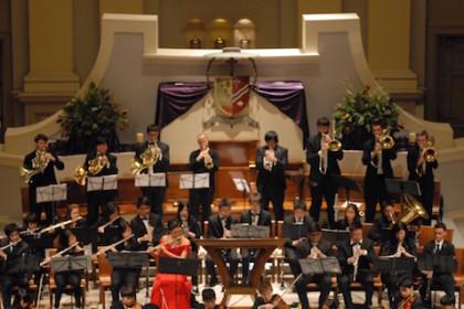 2015-2016 Christmas Concert 1